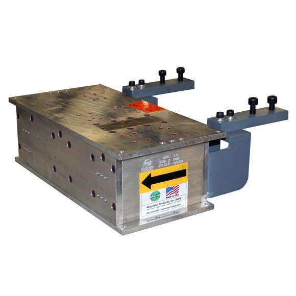 Electric Scrap Shaker Conveyors