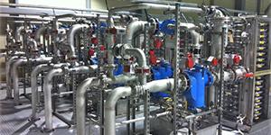 Sanborn filtration product